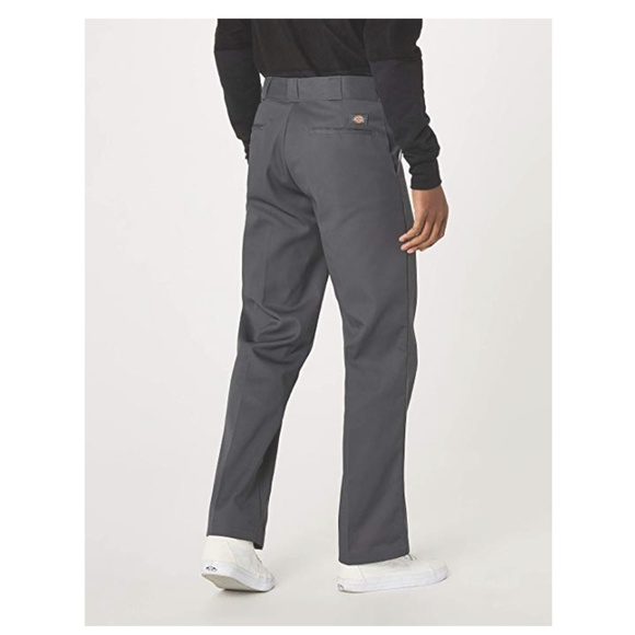 Dickies Original 874 Work Pant Charcoal Grey 29